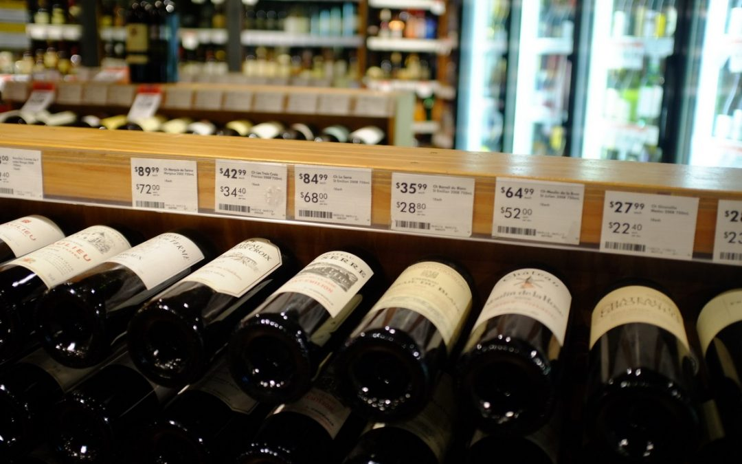 4 Tips for Curbing Liquor Store Shrinkage