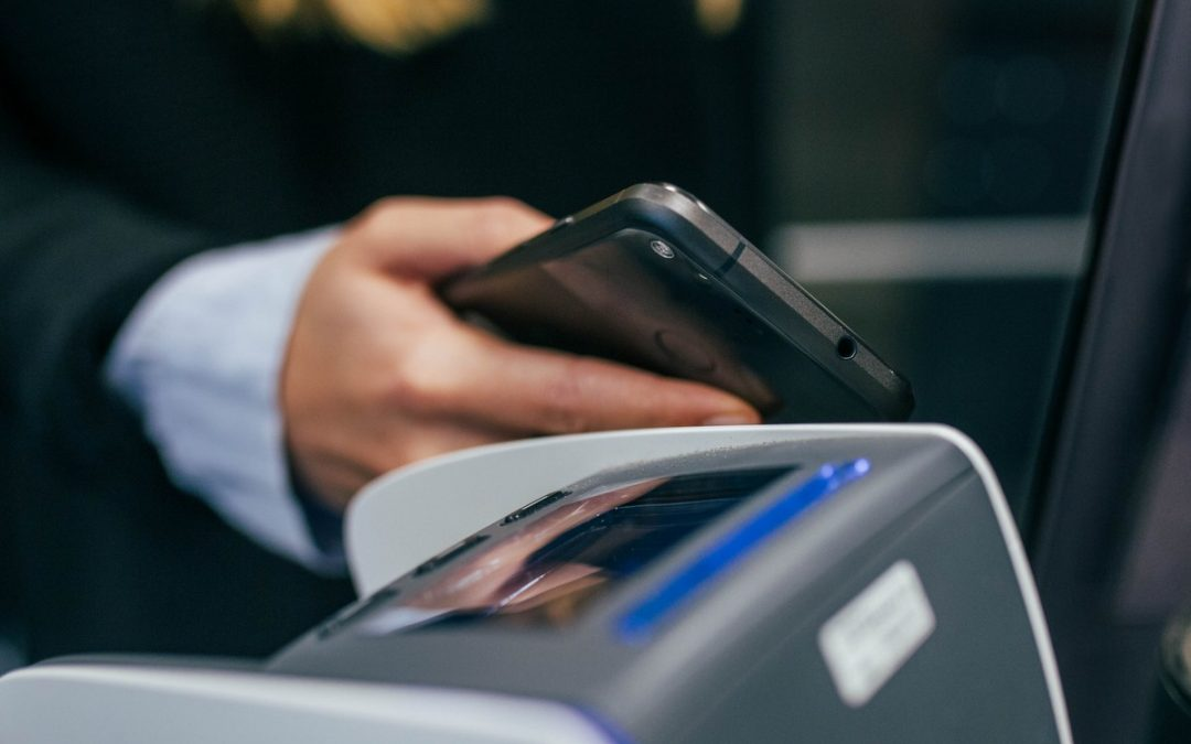 What Your Credit Card Terminal Has to Do with Customer Satisfaction