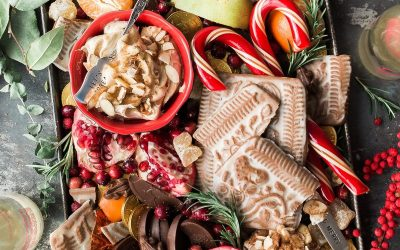 Food Retailers: Signs Are Pointing to a Busy Holiday Grocery Shopping Season