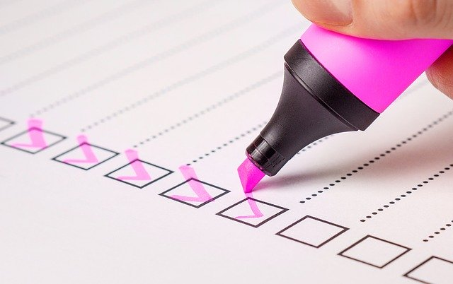 End-of-Year Checklist for Small Business — from Finances to Goal Setting